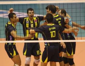 Fenerbahçeli voleybolculara soğuk rötarı