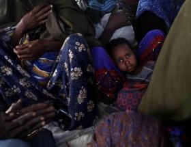 Somaliye mobil hastane