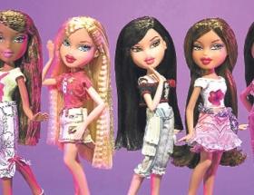 Barbie sağlığı bozuyor