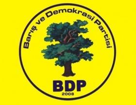 BDP Kadın Meclisi, annelere seslendi