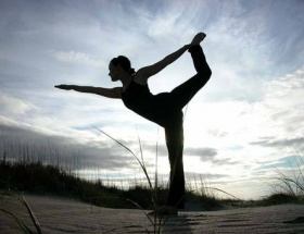 Yoga ile oruç daha kolay