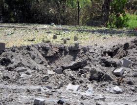 Afganistanda mayın patlaması: 1 ölü