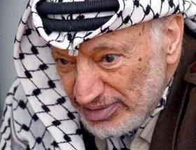Arafatın naaşı çıkarılacak