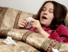 Grip ile nezleyi karıştırmayın