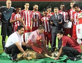 Sivasspor 3 oyuncusuyla yollarını ayırdı