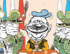 Leman Erdoğanı muhtar yaptı