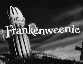 27 yıl sonra yine Frankenweenie