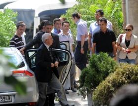 Hasan Iğsız tutuklandı
