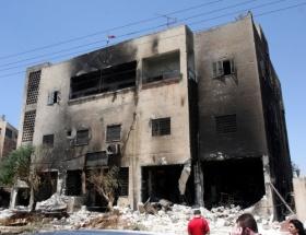 Suriye Hamanın kapılarını açtı