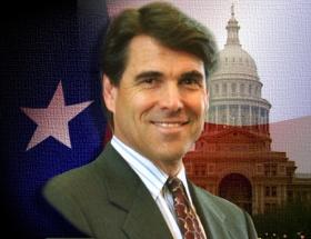Dışişleriden Rick Perrye kınama