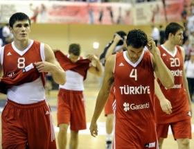 Türkiye finale yükseldi!
