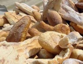 Fırıncıların grevi başkenti ekmeksiz bıraktı