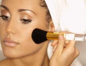 Kozmetik ürünler zehir saçıyor