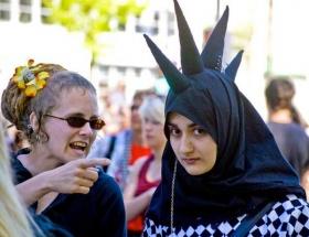 İslami punk yayılıyor