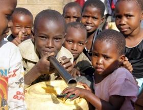 Japonyadan Afrikaya 30 milyar dolar