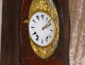 Köyün saati valide