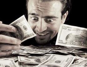 10 milyar dolarlık meçhul zengin