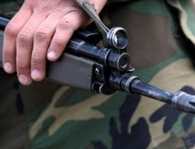 Dağıstanda çatışma: 4 direnişçi öldürüldü