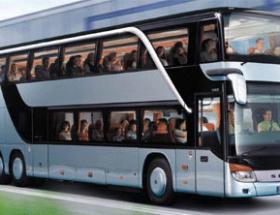 Bedava otobüs bileti