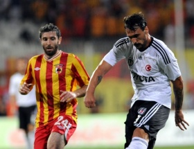 Beşiktaş Rusya yolcusu