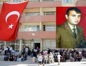 Şehit Erhan Arın cesedi bulundu