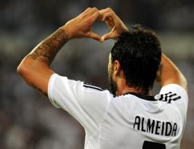Atletico Madride satıldı!