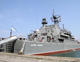 Gemiler Akdenizde bekleyecek