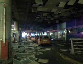 3 canlı bomba saldırdı
