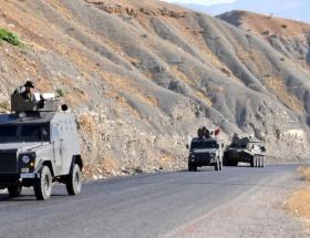 Askeri araca saldırı: 3 yaralı