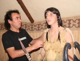 Amazonlar yeniden Türkiyede