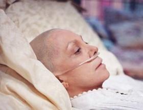 Kanser hastaları için saç bağışı