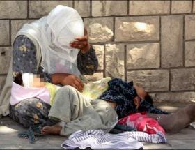 Suriyeli dilencilere zabıta operasyonu