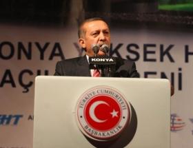 Konya ile Ankara bütünleşiyor