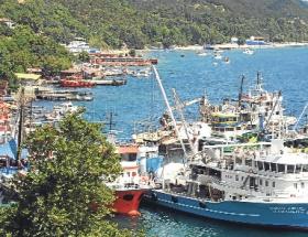 Balıkçıların Vira Bismillah heyecanı