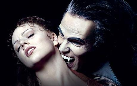 Türk vampirin sırrı ortaya çıktı
