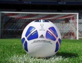 Ersoy ve Ceylana FIFA ve UEFAdan görev