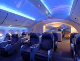 Dreamliner uçuşa hazır