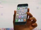 iPhone 5 böyle mi olacak ?