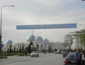 Türkmenistanda Kadir Gecesi affı