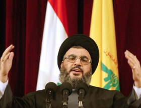 Nasrallah, Suriyede savaştıklarını kabul etti