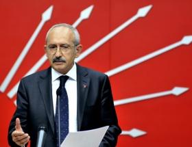 Kemal Kılıçdaroğlunu üzen anket