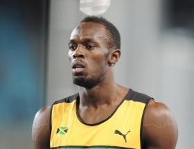 Bolt rekor kırdı