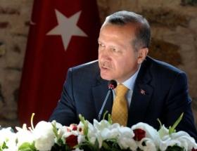 Erdoğandan yeni anayasa vurgusu