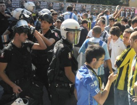 6 Fenerbahçeli gözaltında