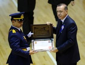 Erdoğan 4 yıl sonra GATAda