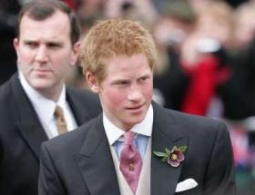 Prens Harry askeri eğitimini tamamladı
