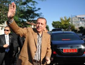E-muhtıra kalktı, Erdoğan memnun