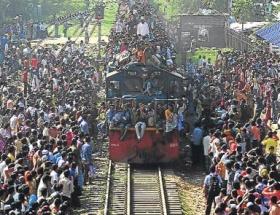 Fotoğraftaki treni bulun