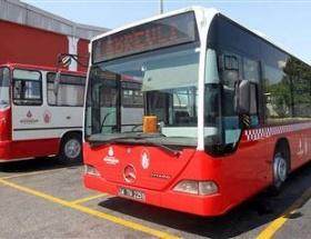 İstanbulun otobüsleri değişiyor