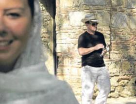Bono Türkiyede gizlice hacı oldu